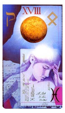 Планеты в астрологии: Луна и его аспекты в натальной карте