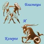 Характеристика гороскопа козерог-крыса женщины и мужчины, рожденных под знаком козерога в год крысы.